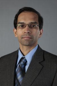 Deepak Bhatt headshot