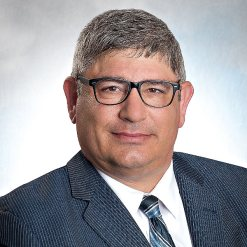 Dr. Richard Iorio