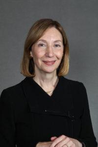 Dr. Ellen Gravallese