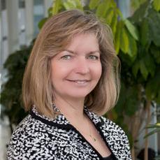 Ursula B. Kaiser, MD